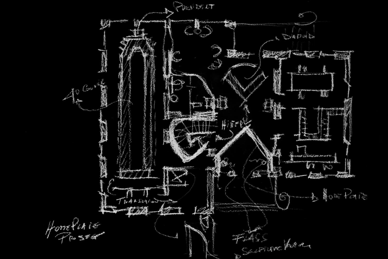Concept-Sketch enrico muscioni architect}