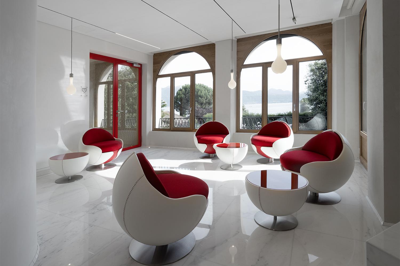 Lounge Andrea Martiradonna