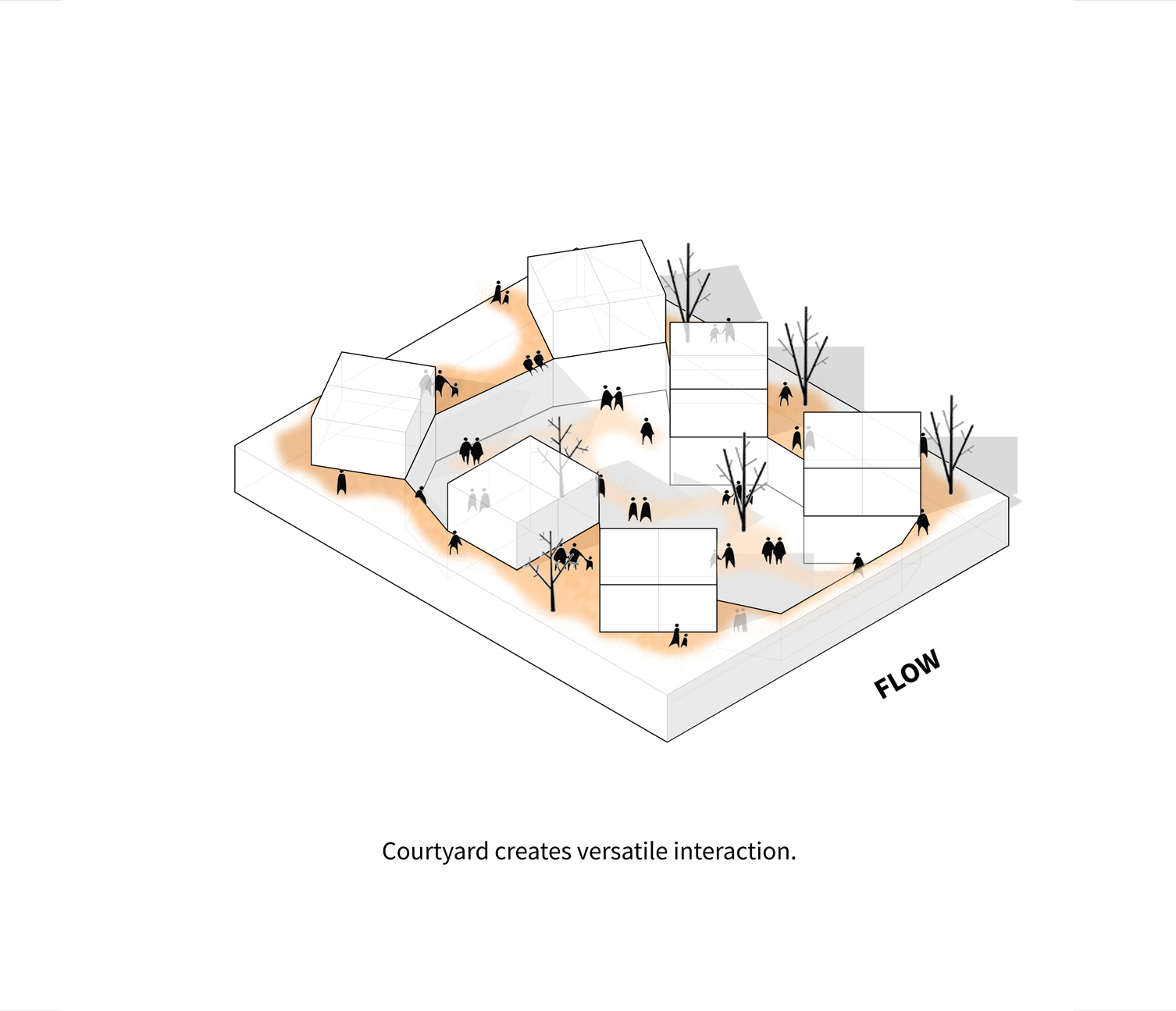 idea diagram 6 Wall Corporation}