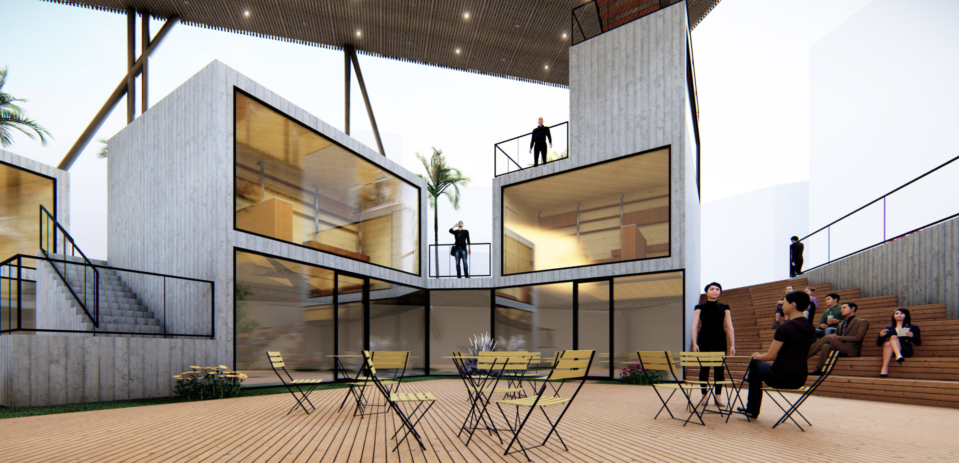perspective Wall Corporation