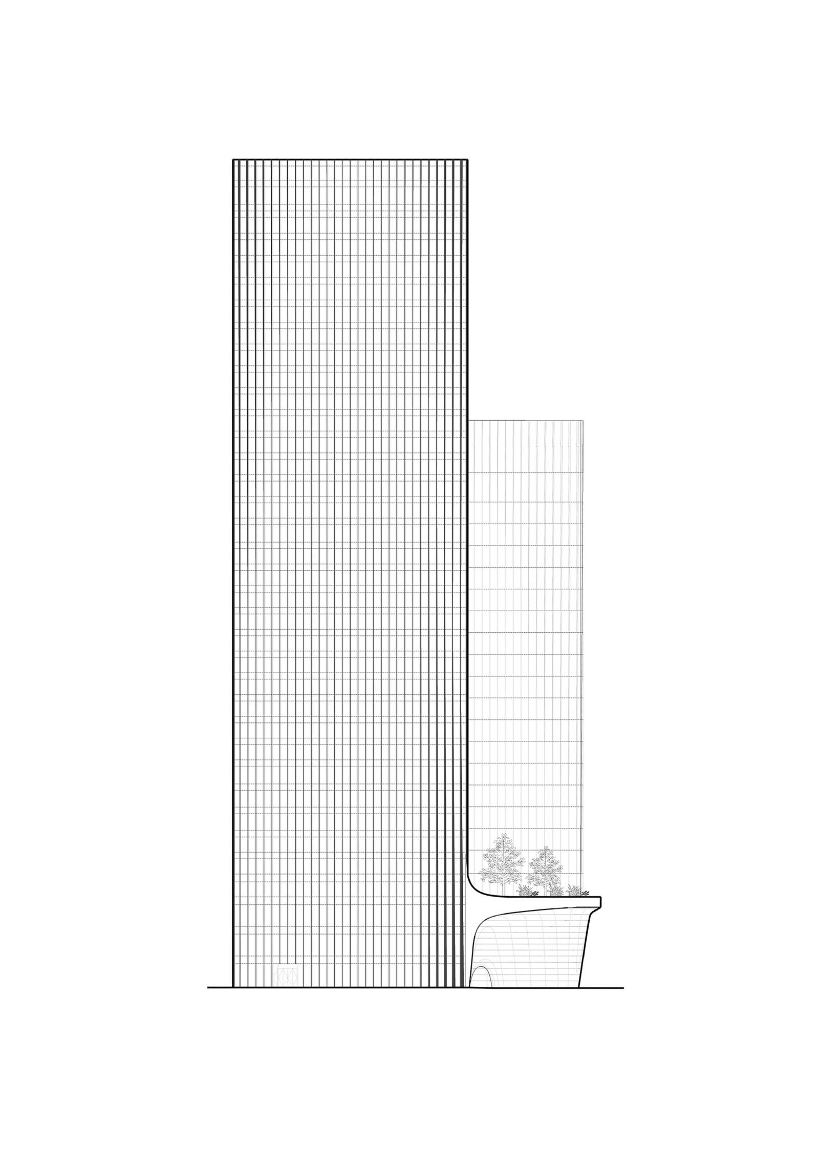 Elevation 1 Zhubo Design CO., LTD.}