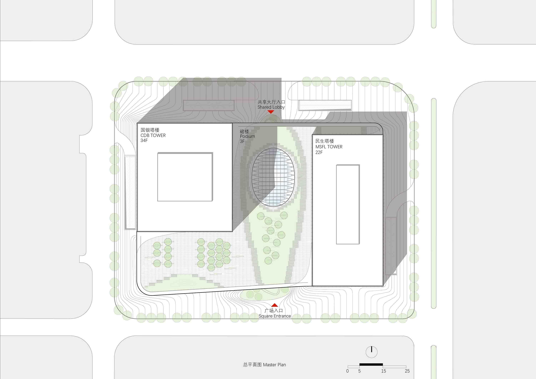 Master Plan Zhubo Design CO., LTD.}