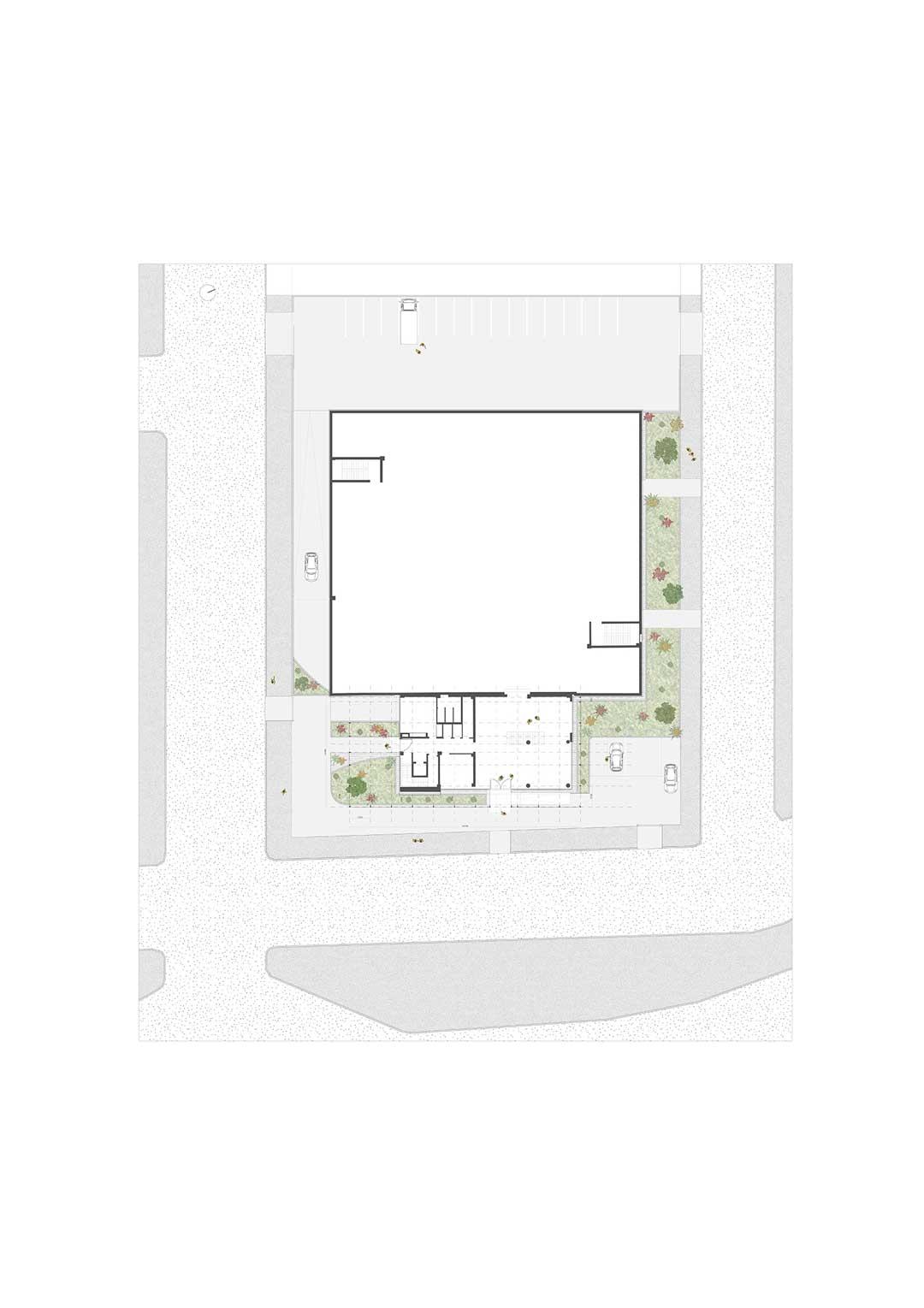 AtlasPeintures - ground floor laa - lorenaalessioarchitetti}