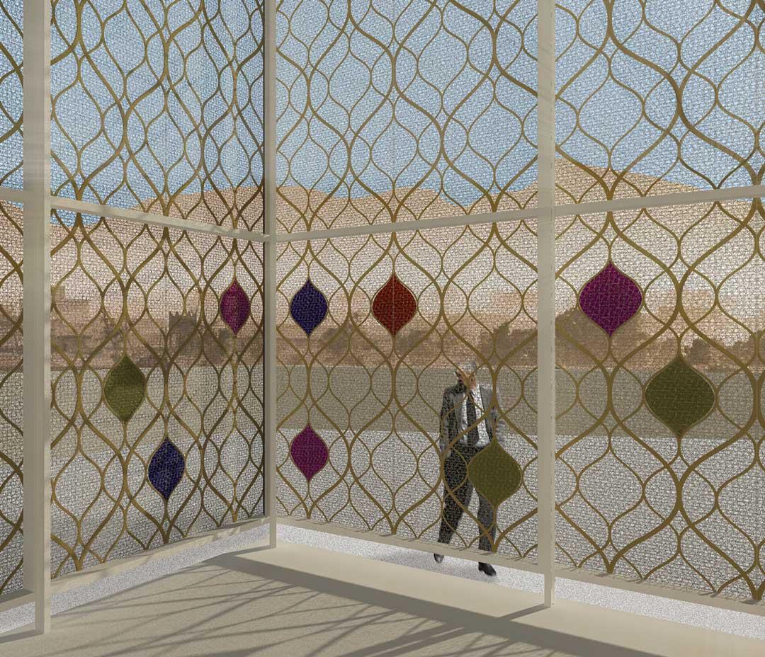 AtlasPeintures - mesh detail laa - lorenaalessioarchitetti