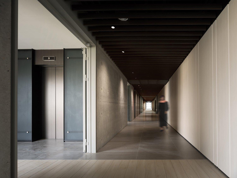 Corridor KyleYu Photo Studio