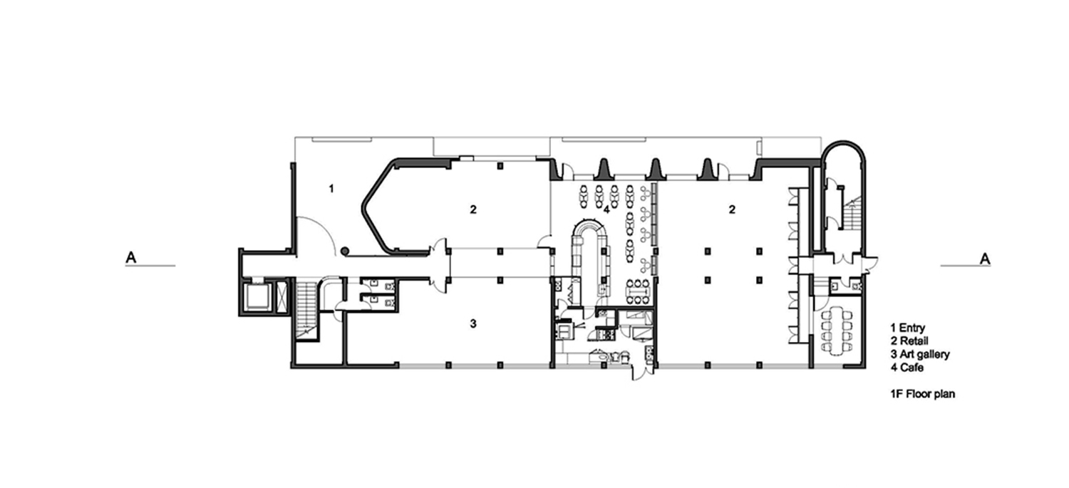 No.31 Neri&Hu Design and Research Office}