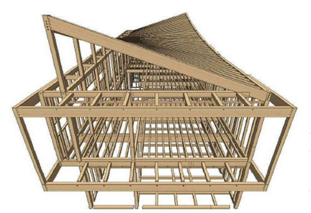Structucal Endo Architectural Atelier}