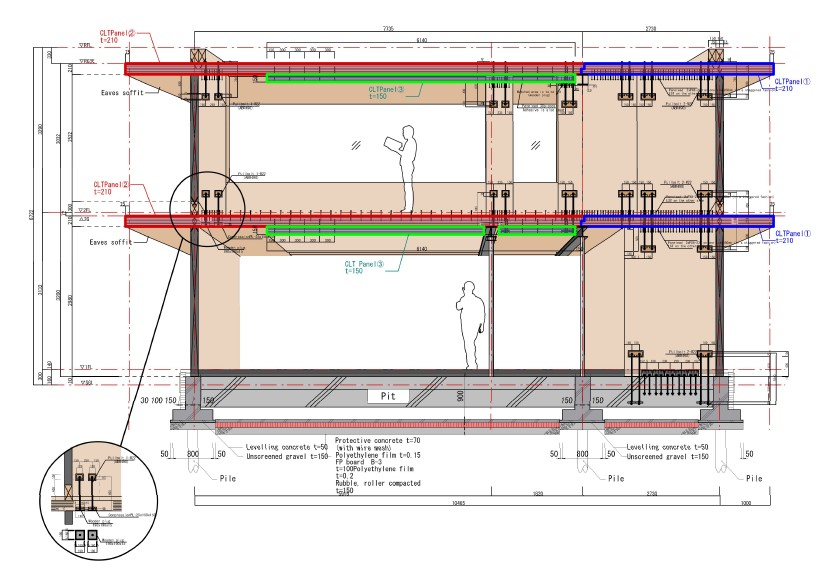 Section3 Endo Architectural Atelier}