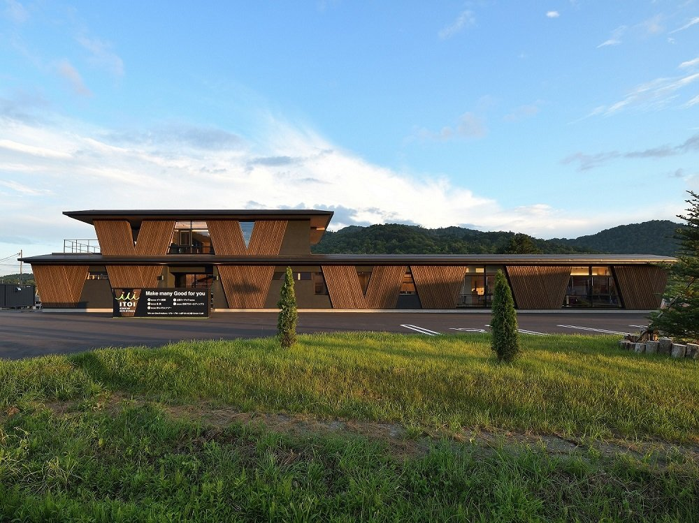 Endo Architectural Atelier Co, Ltd