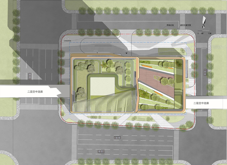 Master Plan GWP Architects}