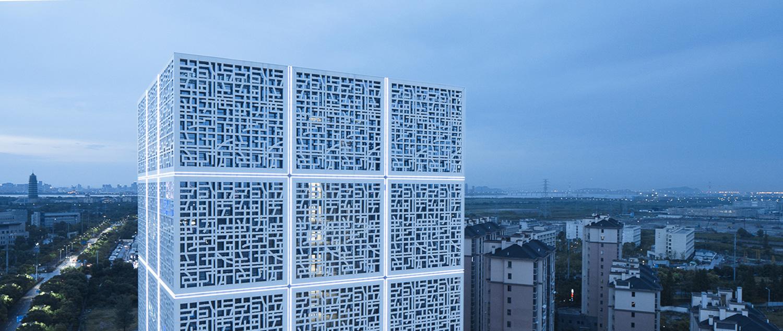 Rubik's Cube Zhao Qiang