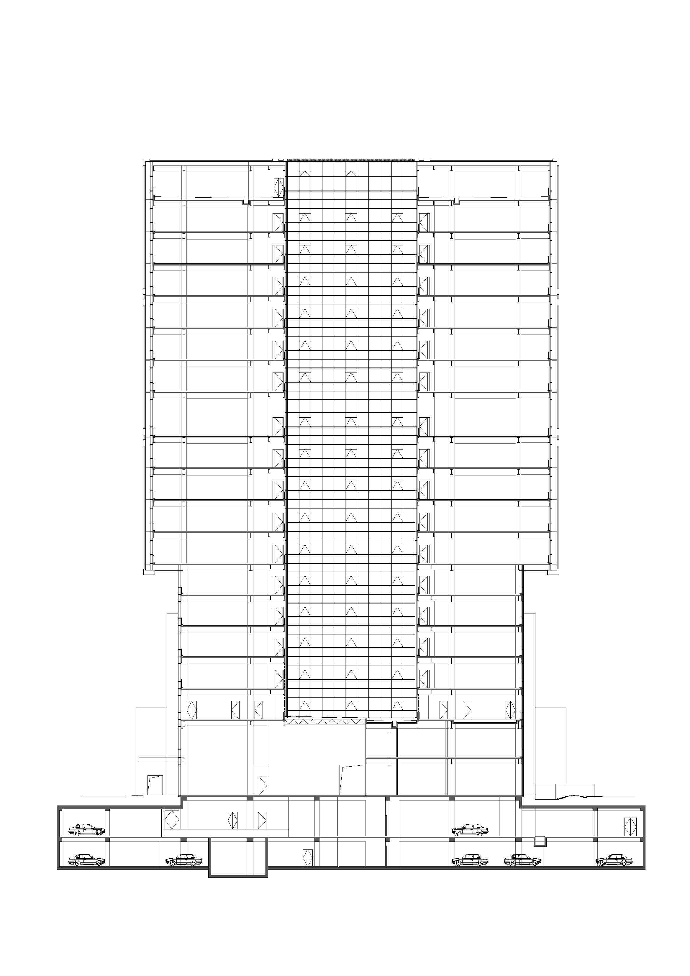 Section The Architectural Design & Research Institute of Zhejiang University Co., Ltd.}