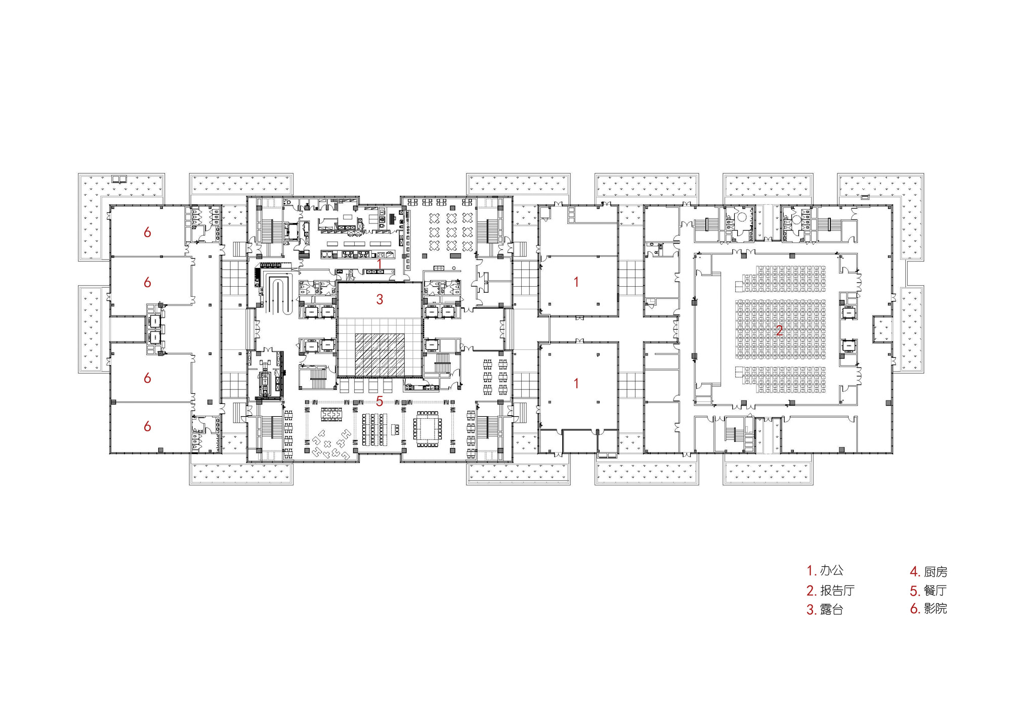Node 02 The Architectural Design & Research Institute of Zhejiang University Co., Ltd.}