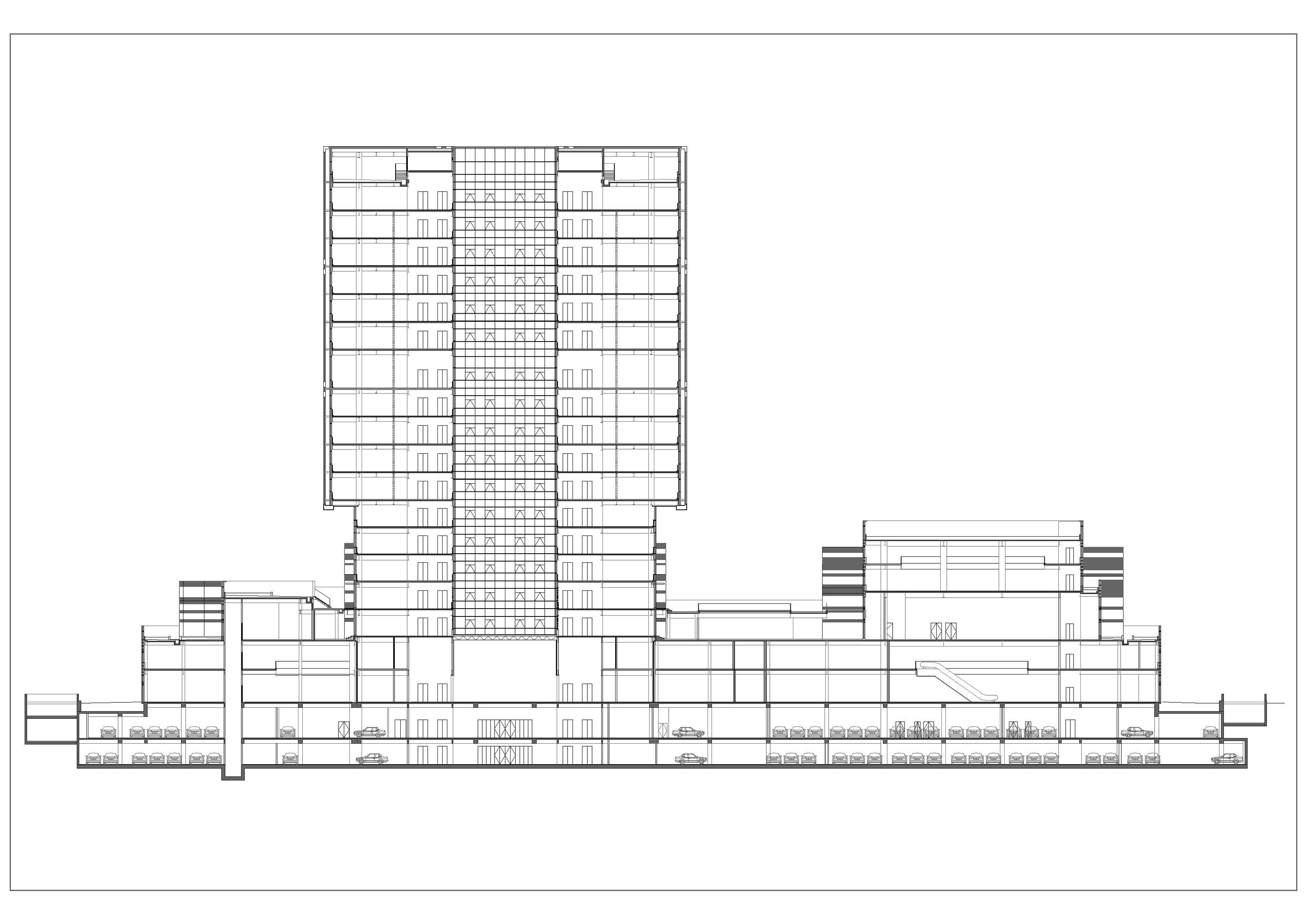 Section A3 The Architectural Design & Research Institute of Zhejiang University Co., Ltd.}