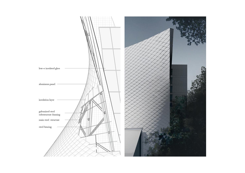 exterior wall system JJP}
