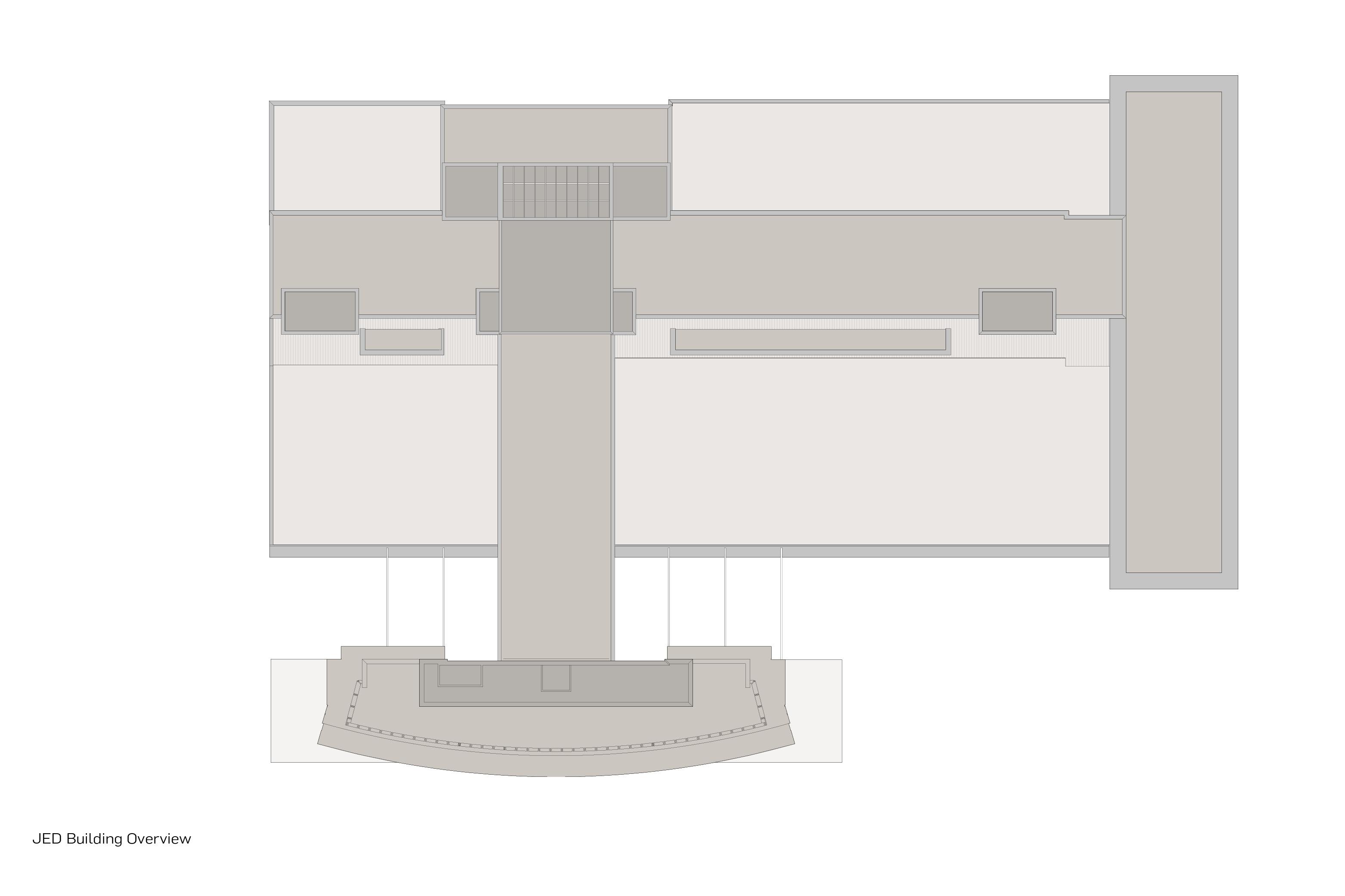 Building overview Evolution Design}