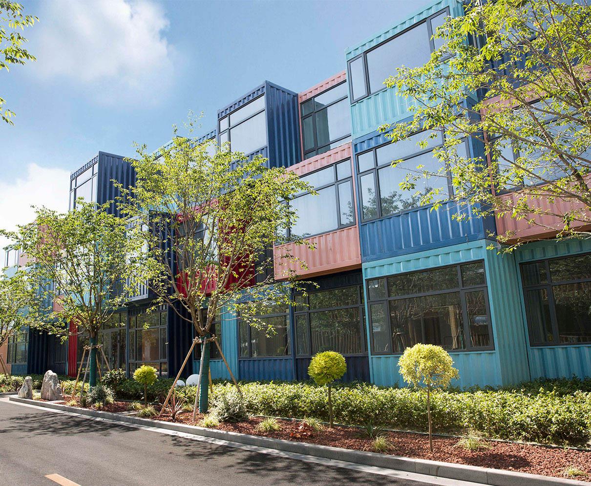 IM600 campus Building G Dan Zhao}