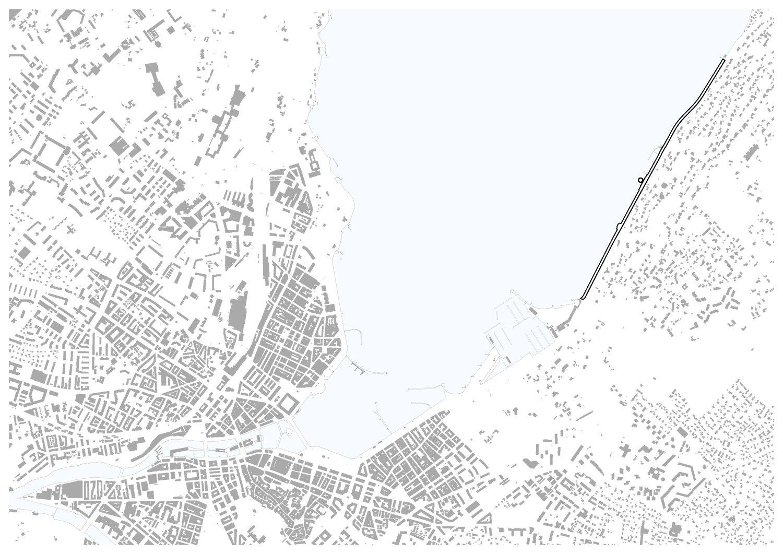 Map of Geneva ADAo Architectes sàrl}