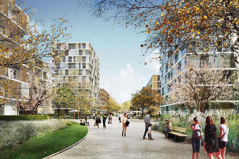 Promenade MAB arquitectura}