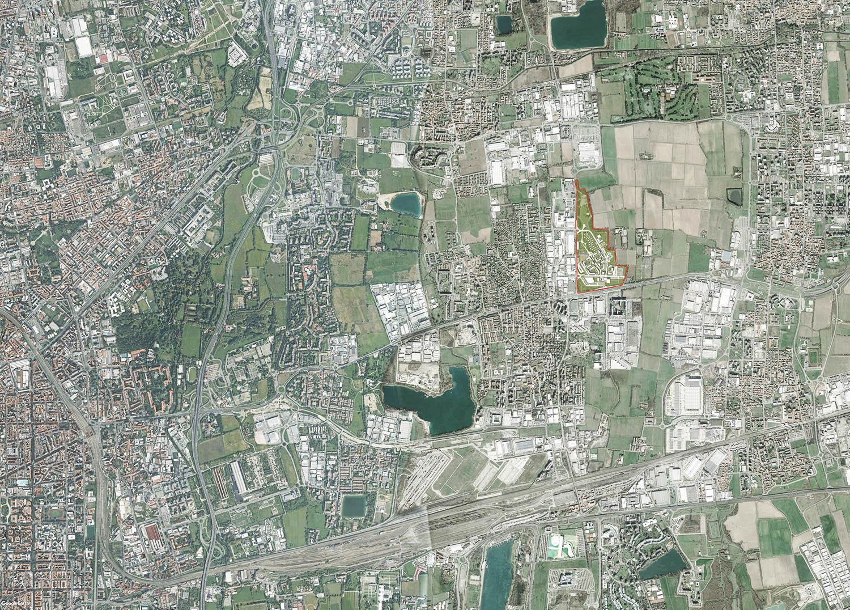Localization MAB arquitectura}