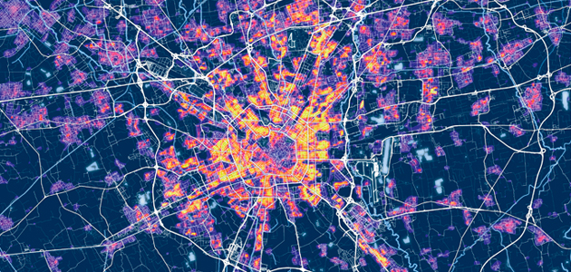 Milano MAPPING