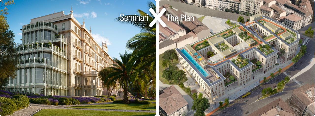 Dalla rigenerazione urbana al dettaglio nuovi modelli vincenti