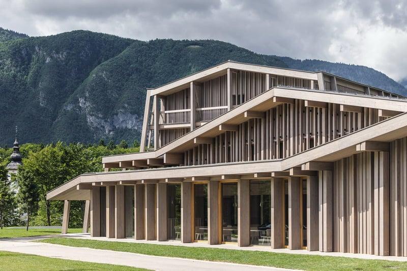 Hotel Bohinj Revitalized, sustainability and tradition