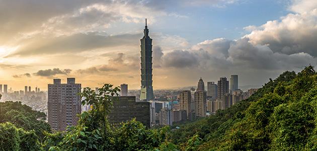 L'identità di Taipei: da icona a infrastruttura