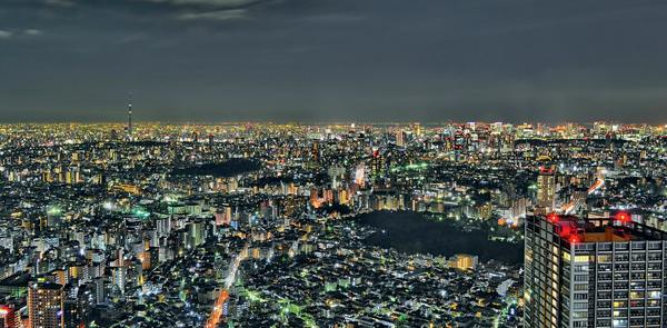 Tokyo - Uno spazio per ogni momento