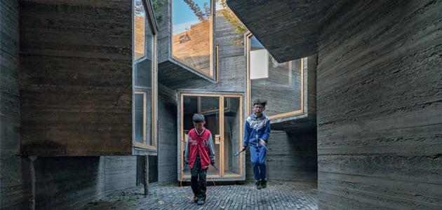 Ostello e housing sociale Micro Hutong