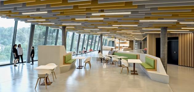 Centro di ricerca ONCOLOGICA Agora