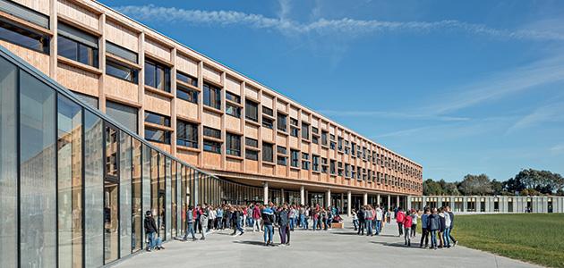 Complesso scolastico Collège Simone Veil