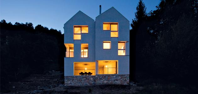 """Residenza privata """"Swisshouse XXV"""""""