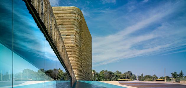 Vegas Altas - Centro Congressi ed Esposizioni - Villanueva de La Serena. Spain