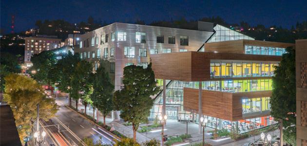 Polo di formazione universitaria Karl Miller Center