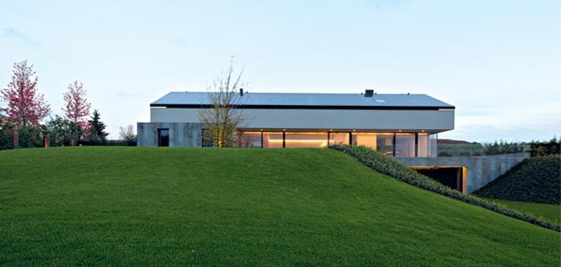 Residenza privata Villa T