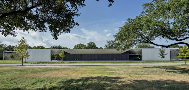 Museo e centro di ricerca Menil Drawing institute