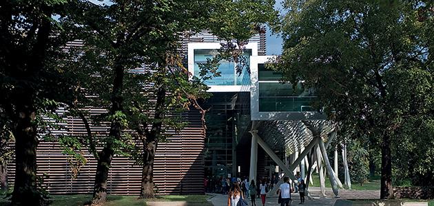 Università di Bologna - Polo Didattico - Forlì, Italy