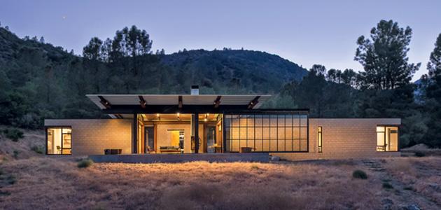 Sawmill Canyon Residence