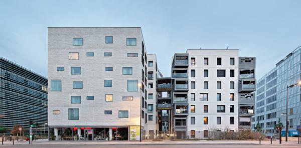 Complesso alberghiero e residenziale