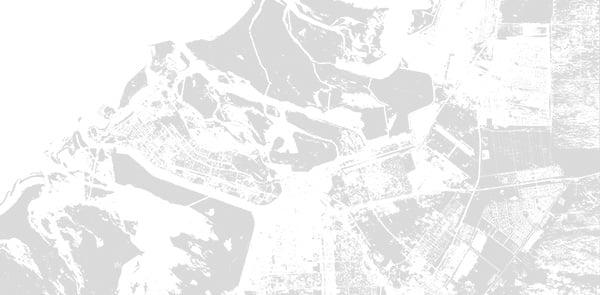 Abu Dhabi: una città metropolitana emerge dal deserto