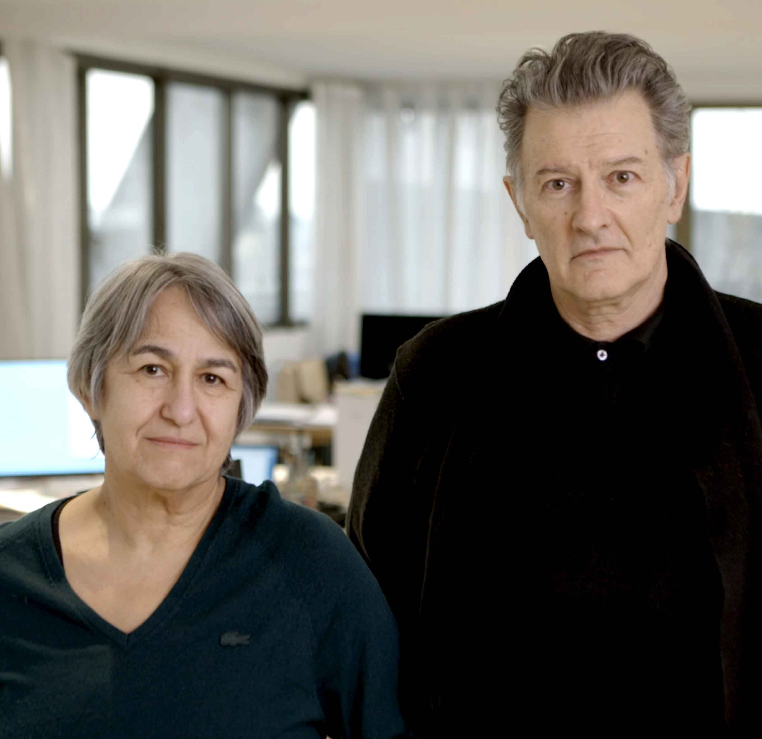 Lacaton & Vassal sono i vincitori del Pritzker Prize 2021