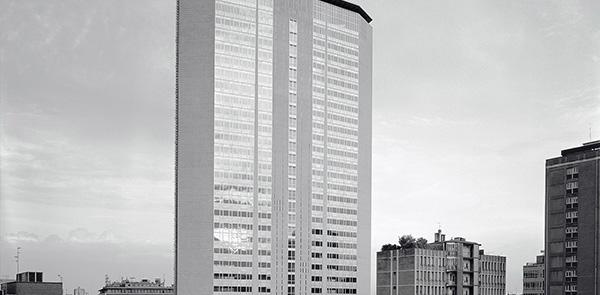 Restauro del Grattacielo Pirelli