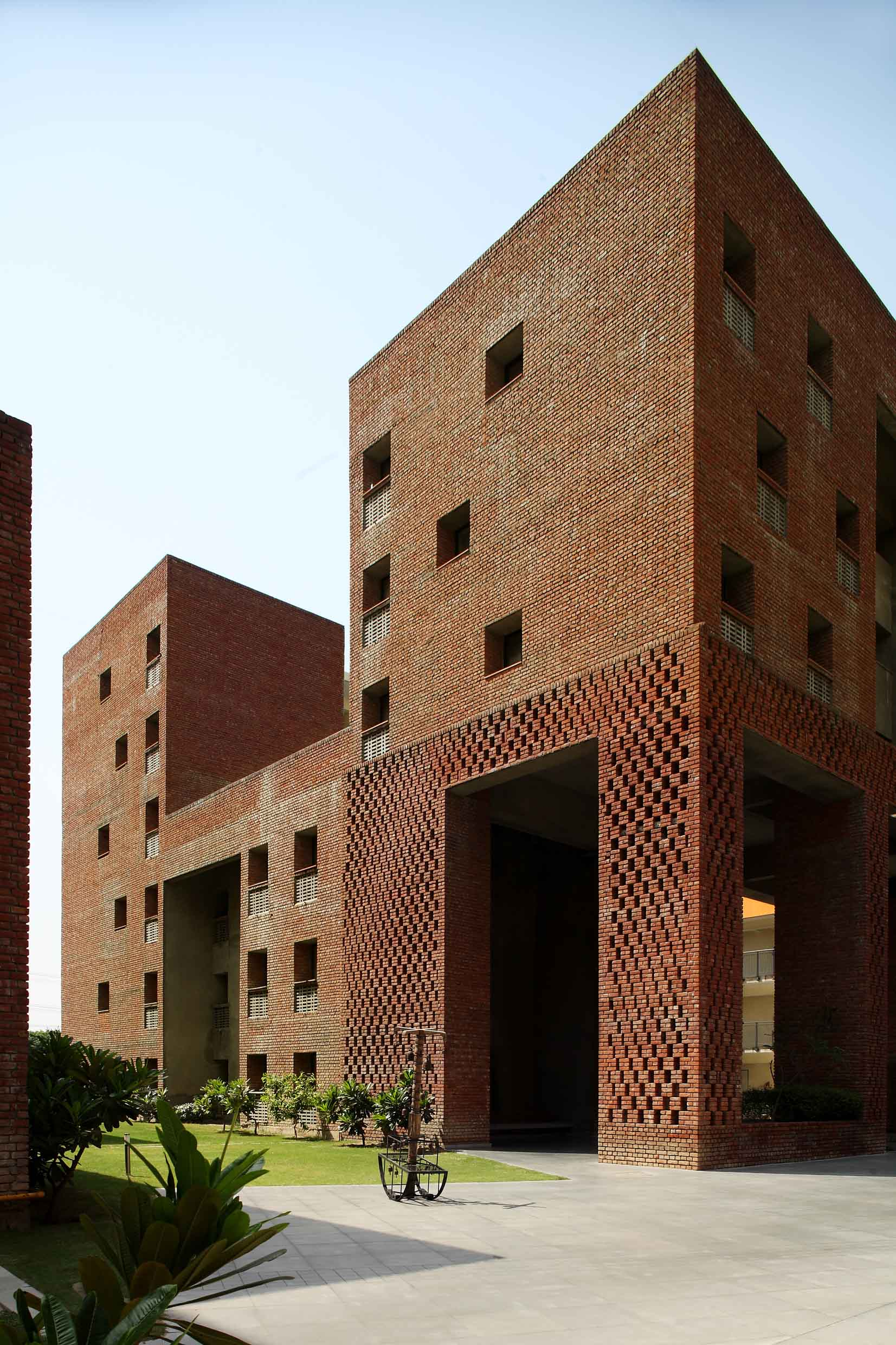 Integrated Campus for IILM, Greater Noida