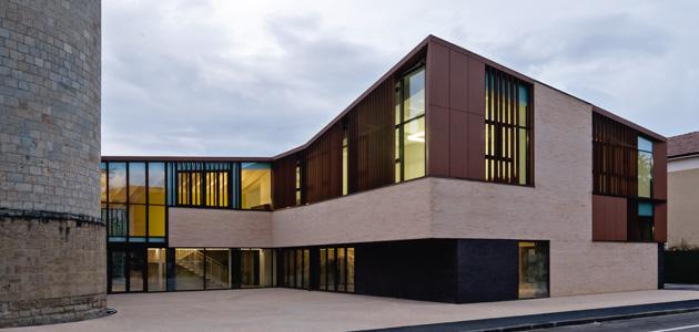 Centro parrocchiale Regina Pacis