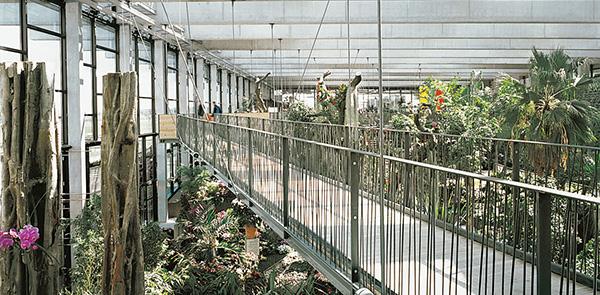 Museo della Biosfera