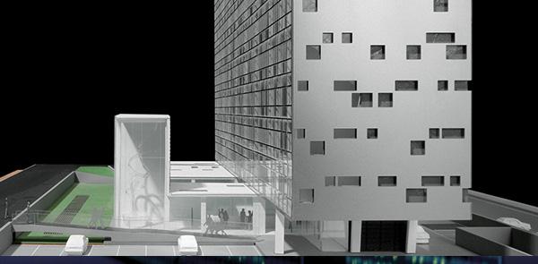 Nuova sede Consorzio Cooperative Costruzioni