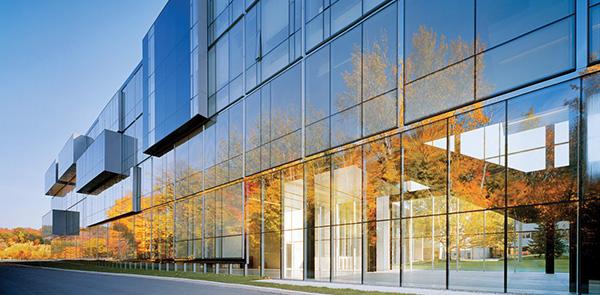 CCIT Building University of Toronto