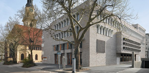 Centro di Formazione - Hospitalhof