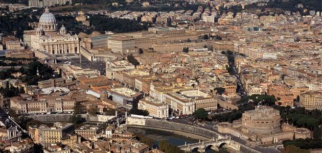 ROMA, SI PUÒ